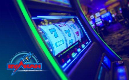 Онлайн казино Вулкан: мы — клуб победителей